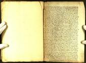 Stadtarchiv Bozen - BOhisto Ratsprotokoll 1492 -