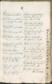 Civic Archives of Bozen-Bolzano - BOhisto Ratsprotokoll 1804 -