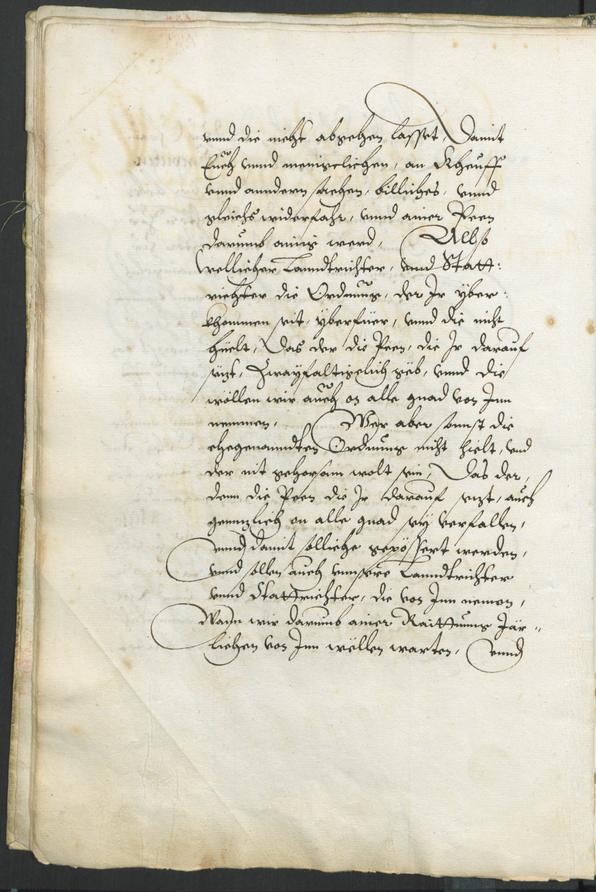 Civic Archives of Bozen-Bolzano - BOhisto Kopeibuch 1322-1569
