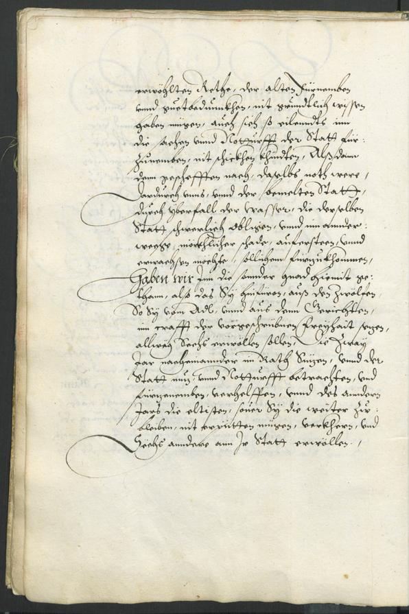 Archivio Storico della Città di Bolzano - BOhisto Libro copiale 1322-1569
