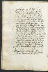 Civic Archives of Bozen-Bolzano - BOhisto Kopeibuch 1322-1569 -