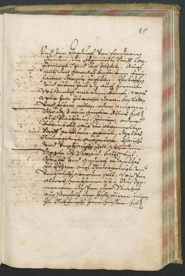 Archivio Storico della Città di Bolzano - BOhisto Libro copiale 1322-1705