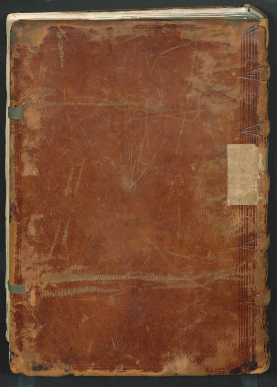 Archivio Storico della Città di Bolzano - BOhisto Stadtbuch 1465-1526