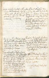 Civic Archives of Bozen-Bolzano - BOhisto Ratsprotokoll 1726/29 -