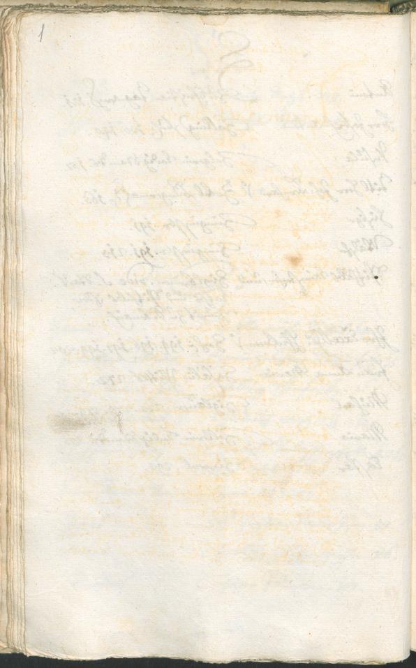 Archivio Storico della Città di Bolzano - BOhisto protocollo consiliare 1735/38