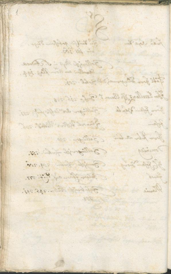 Stadtarchiv Bozen - BOhisto Ratsprotokoll 1738/41