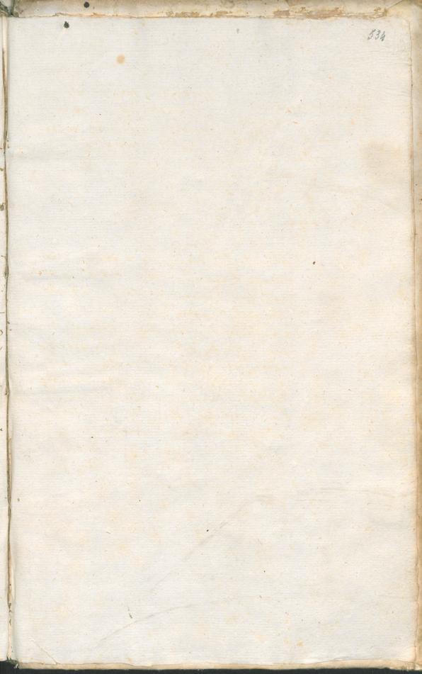 Stadtarchiv Bozen - BOhisto Ratsprotokoll 1765/68