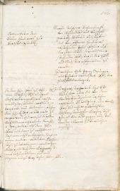 Civic Archives of Bozen-Bolzano - BOhisto Ratsprotokoll 1765/68 -